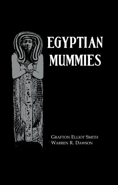 Egyptian Mummies Hb