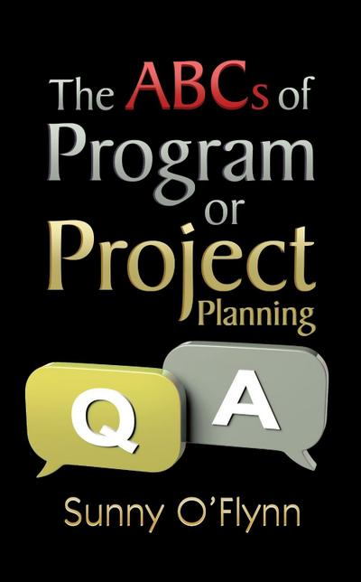 ABCs of Program or Project Planning