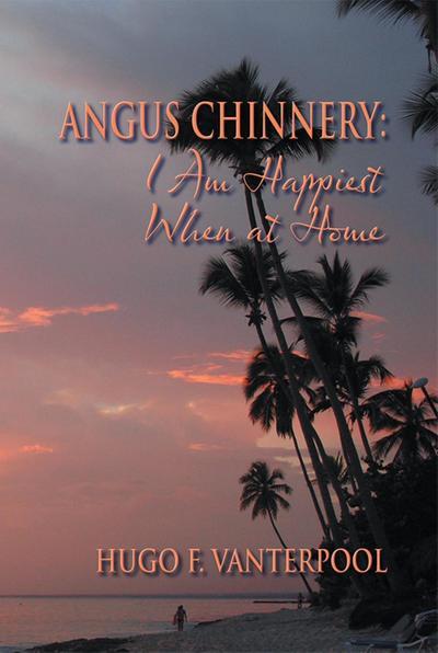 Angus Chinnery