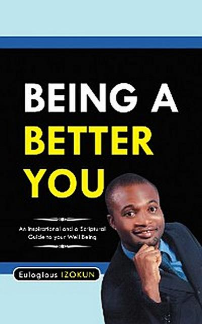 Being a Better You