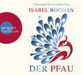Der Pfau; Bogdan, Der Pfau; Deutsch