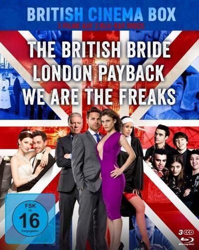 British Cinema Box