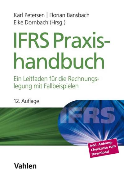 IFRS Praxishandbuch