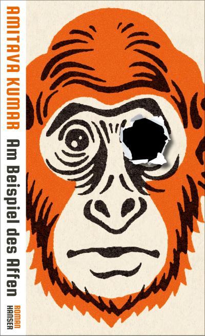 Am Beispiel des Affen