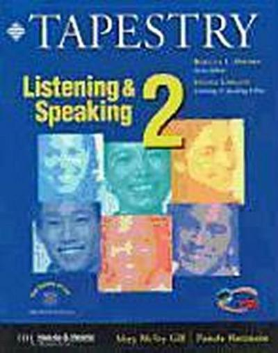 Listening & Speaking 2