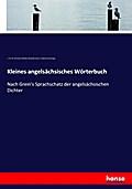 Kleines angelsächsisches Wörterbuch
