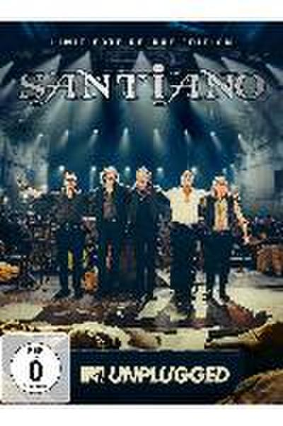 MTV Unplugged: Santiano (2CD + 2DVD + Blu-Ray/ Ltd. Deluxe Edition)