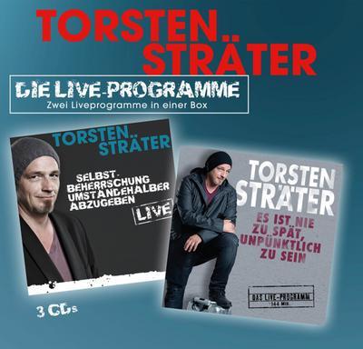 Die Live-Programme