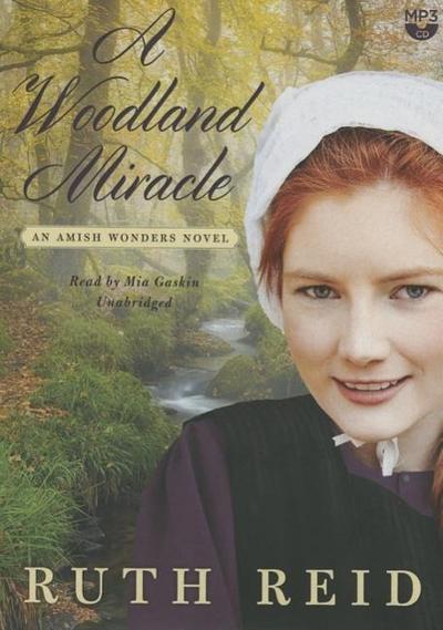 A Woodland Miracle: An Amish Wonders Novel