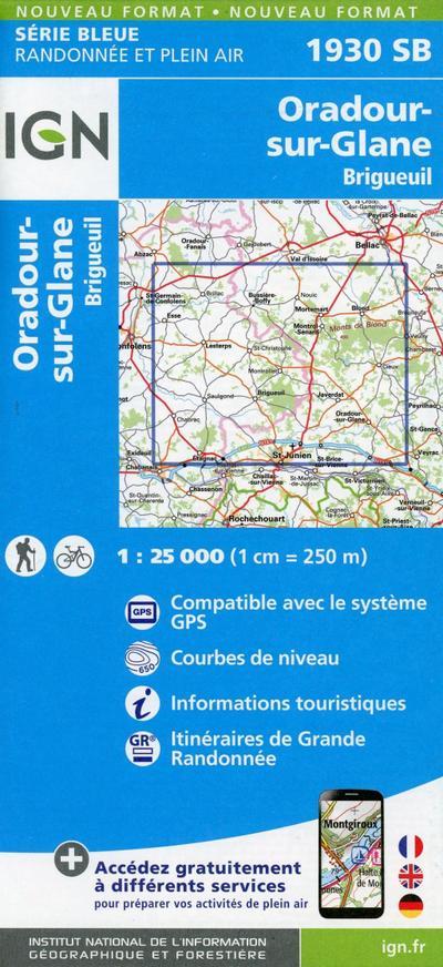 1930 SB Oradour-sur-Glane