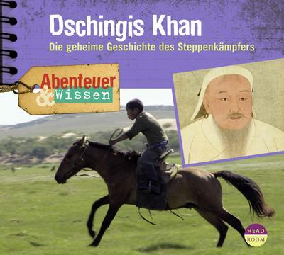 Dschingis Kahn