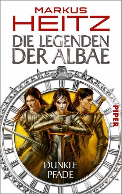 Die Legenden der Albae 03