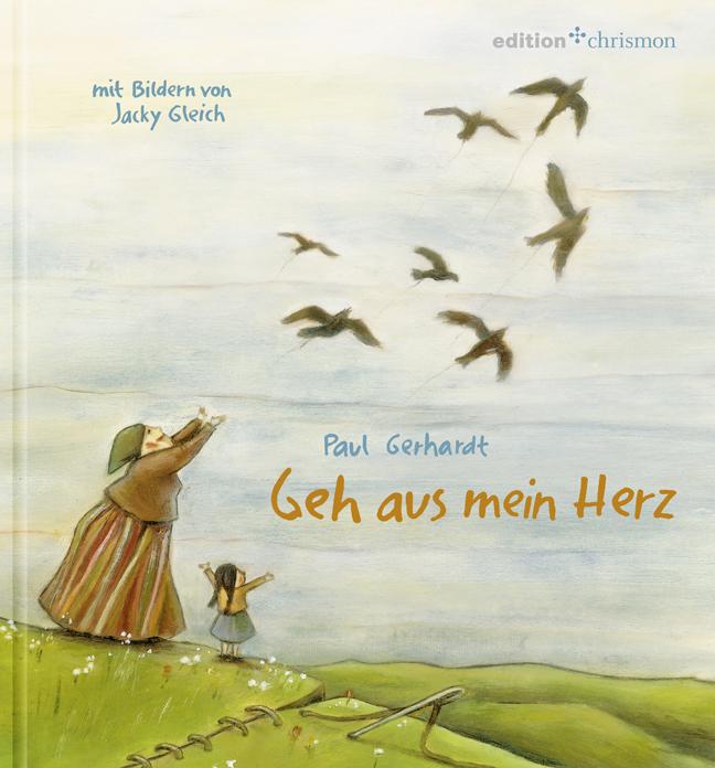 Geh aus mein Herz, Paul Gerhardt