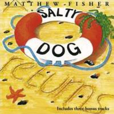 A Salty Dog Returns+Bonus Trac