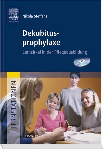 Lernstationen: Dekubitusprophylaxe