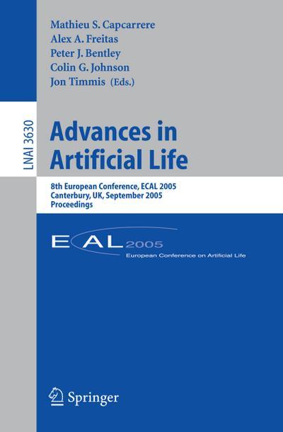 Advances in Artificial Life 2005