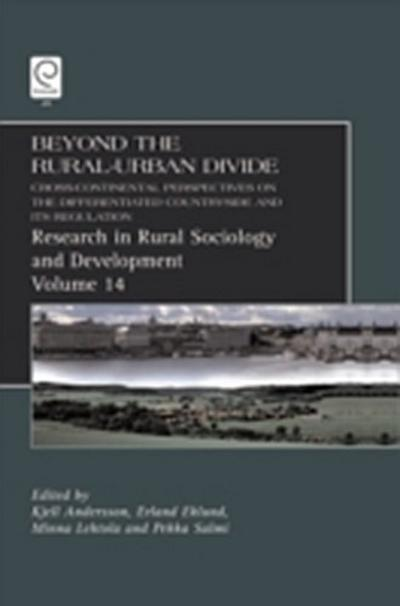 Beyond the Rural-Urban Divide