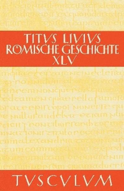 Römische Geschichte XI/ Ab urbe condita XI