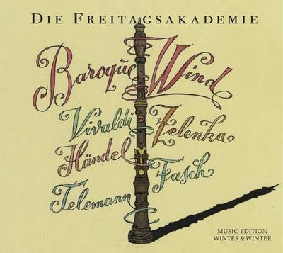 Baroque Wind