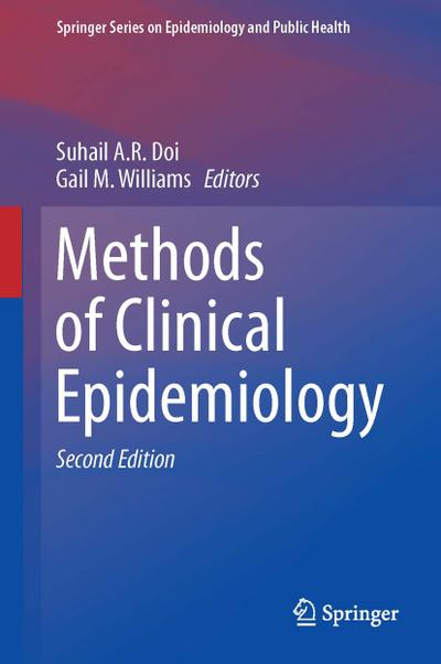 Methods of Clinical Epidemiology