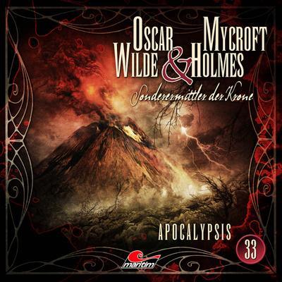Oscar Wilde & Mycroft Holmes - Folge 33