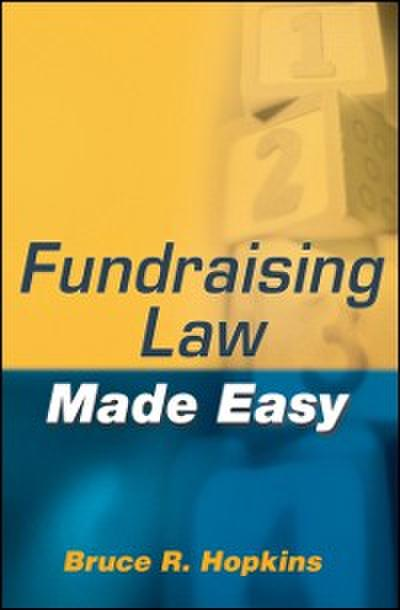 Fundraising Law Made Easy