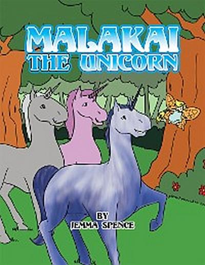 Malakai the Unicorn
