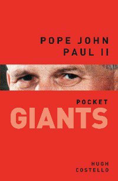 Pope John Paul II: pocket GIANTS