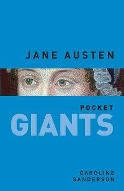 Jane Austen: pocket GIANTS