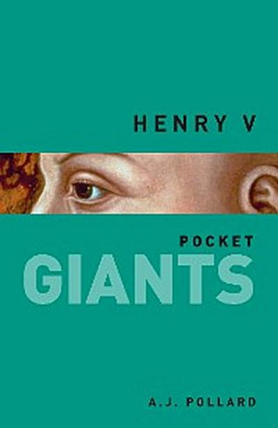 Henry V: pocket GIANTS