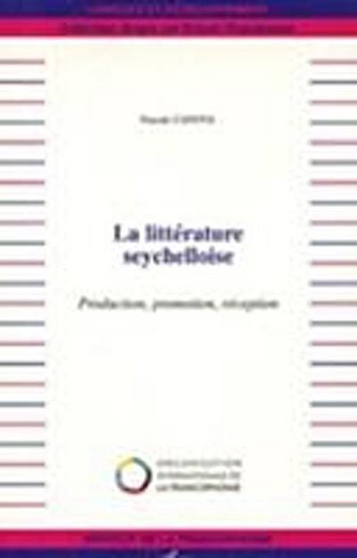 LA LITTERATURE SEYCHELLOISE
