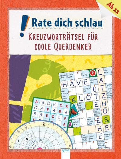 Kreuzworträtsel für coole Querdenker