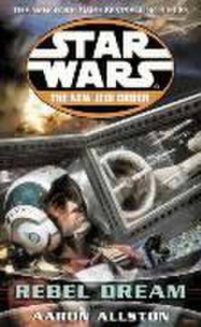 Star Wars: The New Jedi Order - Enemy Lines I Rebel Dream