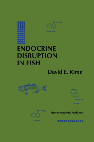 Endocrine Disruption in Fish