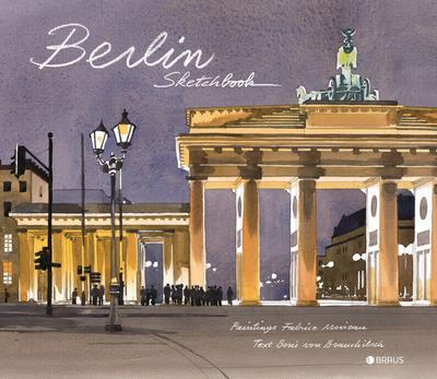 Berlin Sketchbook
