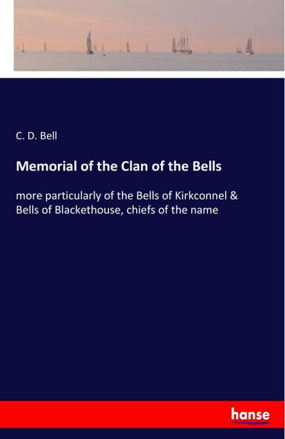 Memorial of the Clan of the Bells