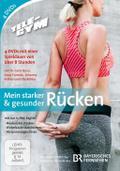 Tele-Gym: Mein starker & gesunder Rücken