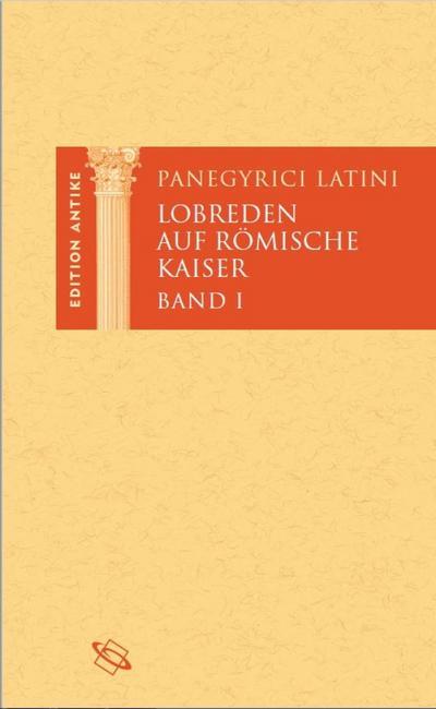 Panegyrici Latini