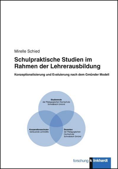 Schulpraktische Studien im Rahmen der Lehrerausbildung