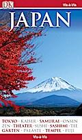 Vis-à-Vis Reiseführer Japan