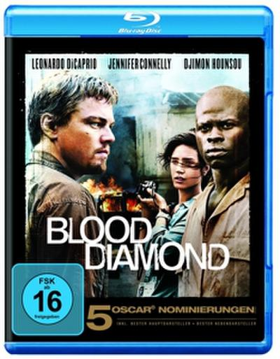 Blood Diamond Star Selection