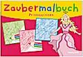 Zaubermalbuch Prinzessinnen; Für die Jüngsten ab 3 Jahren; Malbücher und -blöcke; Ill. v. Beurenmeister, Corina/Durczok, Marion; Deutsch; schw.-weiss.
