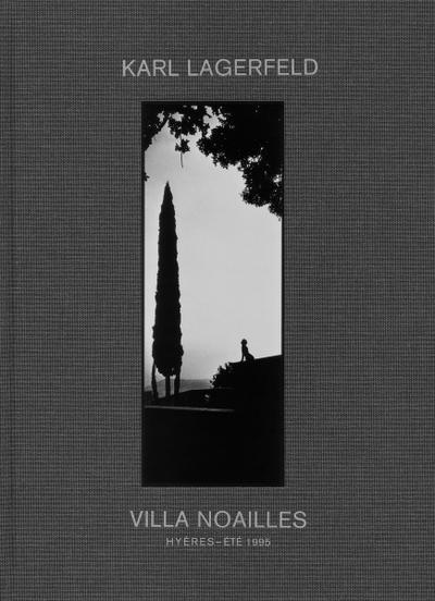 Villa Noailles, Hyères-Été 1995