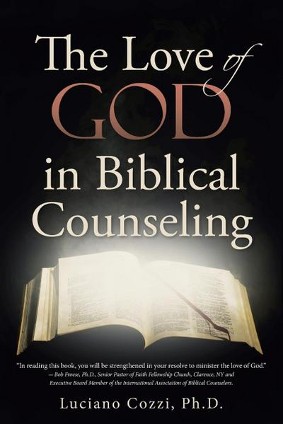 The Love of God in Biblical Counseling