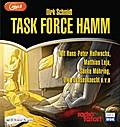 Task Force Hamm: 8 WDR-Kriminalhörspiele der  ...