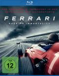 Ferrari: Race to Immortality BD