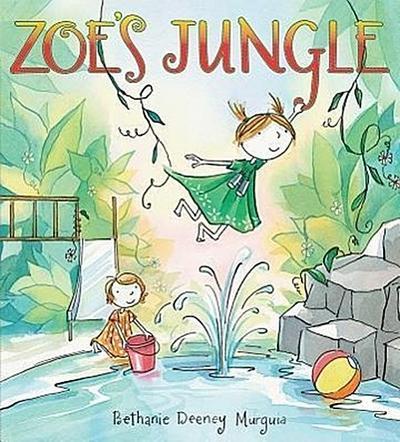 Zoe's Jungle