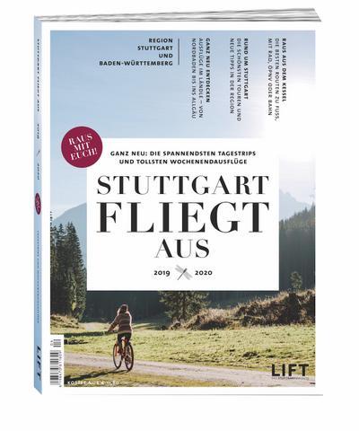 Stuttgart fliegt aus 2019/2020