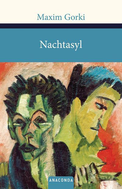 Nachtasyl (Große Klassiker zum kleinen Preis)