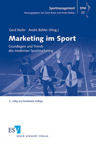 Marketing im Sport